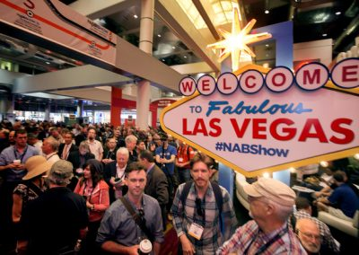 NABSHOW Las Vegas