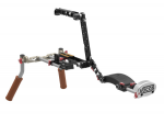 Vocas to Showcase New Multifunction Shoulder Rig and Other Accessories at NAB 2018