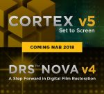 MTI Film to Introduce DRS™NOVA v4 at NAB