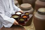"""Derby's Ryan Balas Delves into the Spiritual Side of Food in """"Korean Buddhist Cooking"""""""