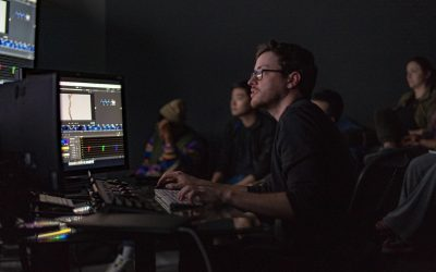 Pace Pictures Hosts Global Cinematography Institute