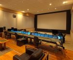 Sony Pictures Post Production Services Debuts Three New Theater-Style Studios and Two Upgraded Mix Stages
