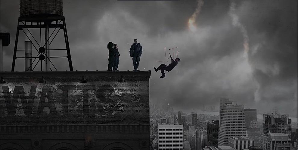 """Nine Mile Circle, Les Umberger Deliver VFX for Jay Rock's """"Win"""""""