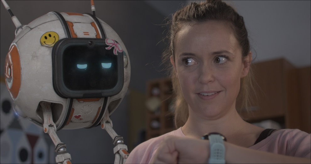 """""""Lucy and DiC"""" Receives Screen Australia Funding for Web Series"""