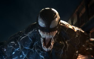 Sony Pictures Post Production Services Provides Stellar Sound for Columbia Pictures' Venom