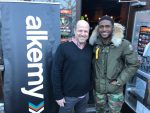 Alkemy X Entertains a VIP Crowd at Annual Sundance Film Festival Party