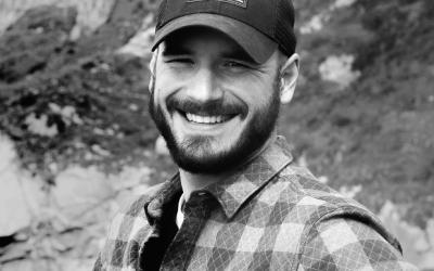 Alkemy X Adds Art Director/Designer Adam Maruszan