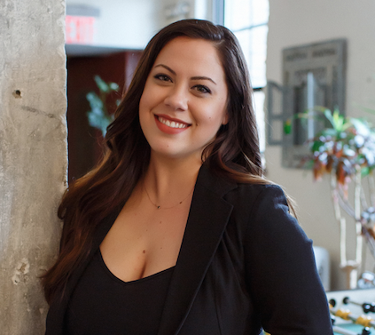 Sound Lounge Promotes Becca Falborn to Executive Producer