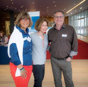 SMPTE Hollywood Section Hosts 2nd Annual Career Day