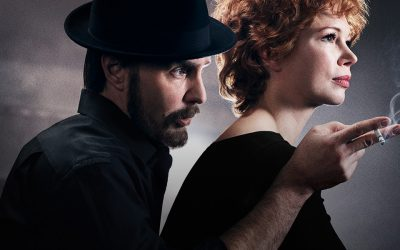 "Alchemy Post Sound Puts Its Best Foot Forward in Delivering Foley for FX's ""Fosse/Verdon"""