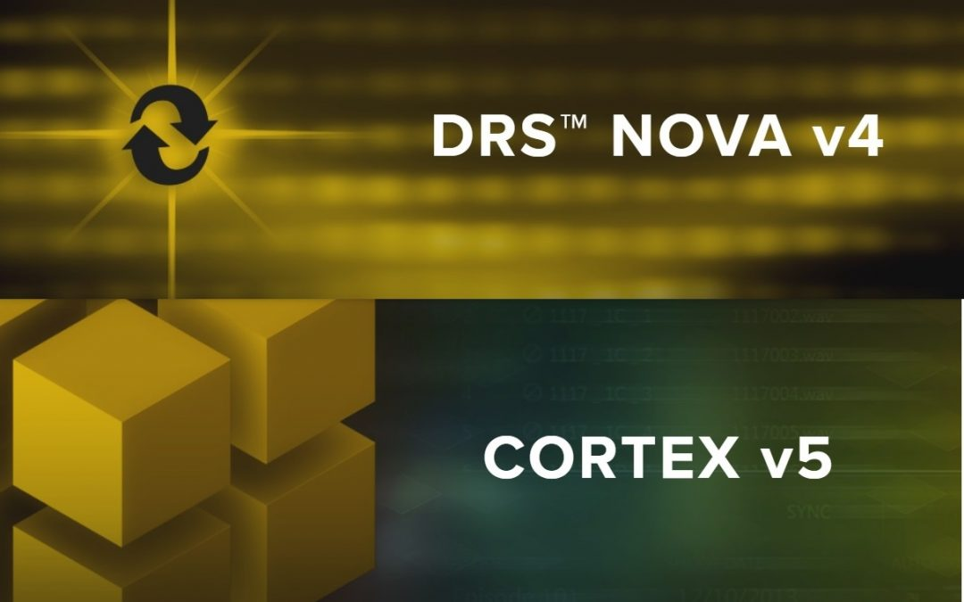 MTI Film to Unveil New Tools for CORTEX and DRS™Nova at NAB Show New York