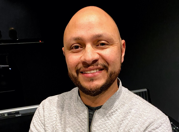 Periscope Post & Audio Appoints Edwin Polanco to Chief Engineer