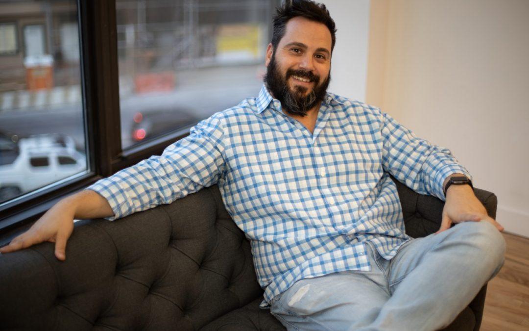 """Café Society"" Colorist Anthony Raffaele Joins Sim, New York"
