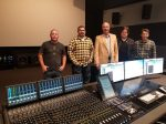 Kaiser Comm Construction Inc. Builds Dolby Atmos Sound Facility for Signature Post