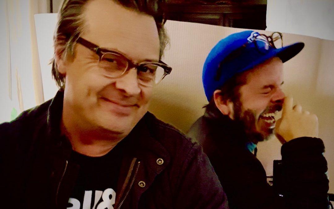 Accomplice Media Inks Comedy Director Pete Henderson for U.S. Spots