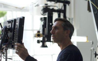 ONE TWENTY NINE FILMS to Rep Tabletop Director Irv Blitz