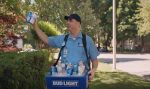 STORY'S Ron Lazzeretti Helps Bud Light and FCB Brings the Ballpark to the Suburbs