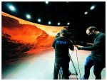 """Gods of Mars"" Becomes First Feature to Fully Embrace Virtual Production"