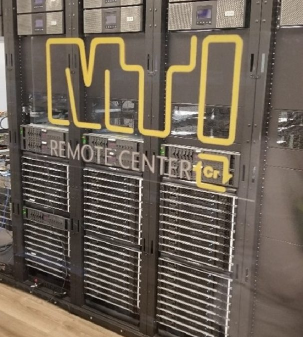 MTI Film Opens Massive Data Center to Support Television Editing Teams Working Remotely