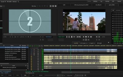MTI Film Accelerates Set-to-Screen Workflow Management with CORTEX v5.3.2