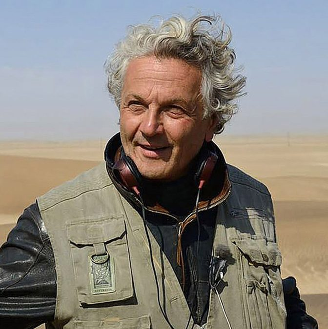 Motion Picture Sound Editors to Honor George Miller with Filmmaker Award