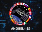 EIPMA and Space Games Federation® Launch the #NOBEL4ISS Equal Space™ Challenge