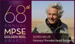 Motion Picture Sound Editors (MPSE) Present the 68th Annual Golden Reel Awards