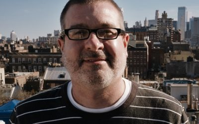 Documentary Colorist Steve Beganyi Joins Goldcrest Post