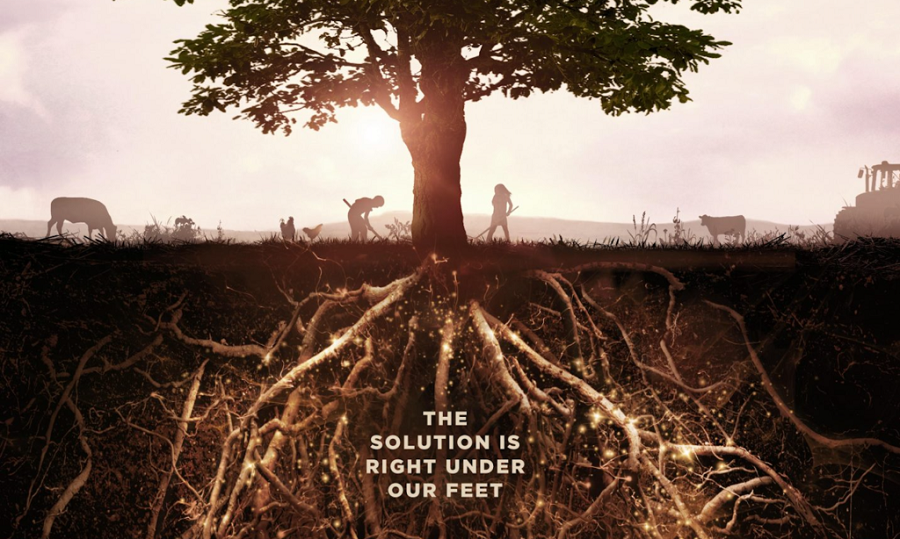 """PNYA's Green Committee to Discuss Environmental Doc """"Kiss the Ground"""""""