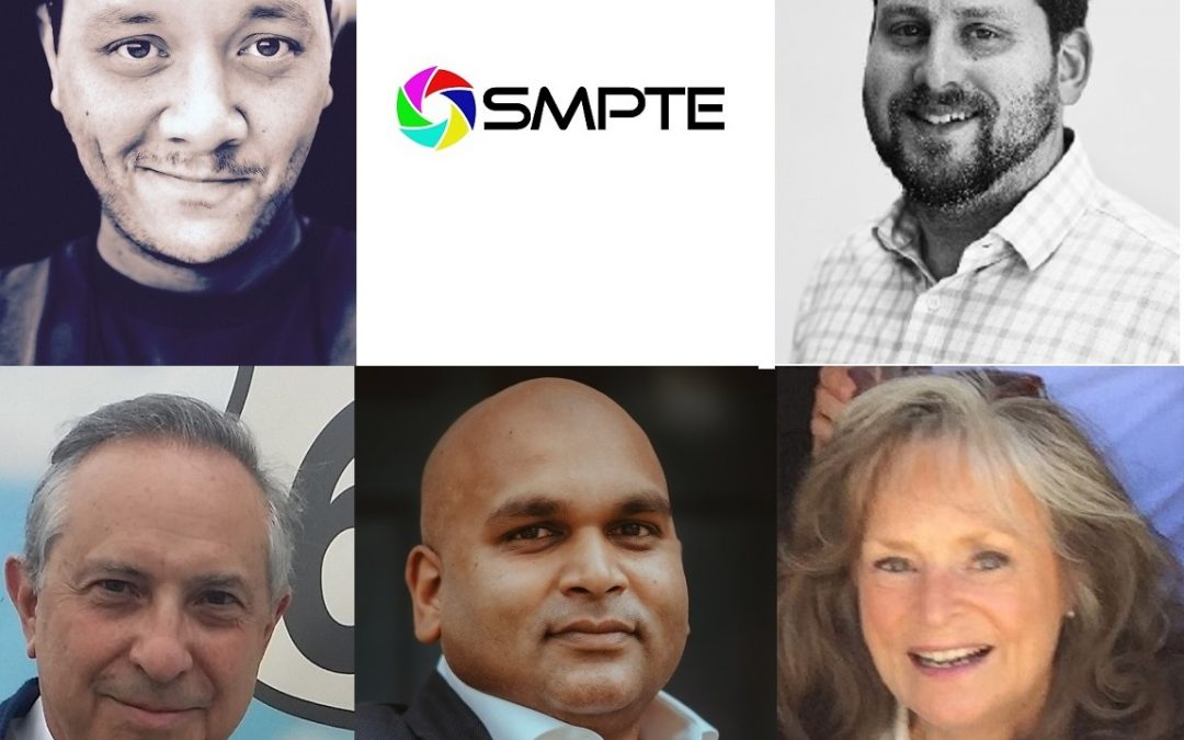 SMPTE Hollywood to Discuss Post-Production in a Post-Covid World
