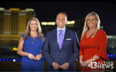 KTNV Taps Stephen Arnold Music to Deliver a Message of Community and Hope