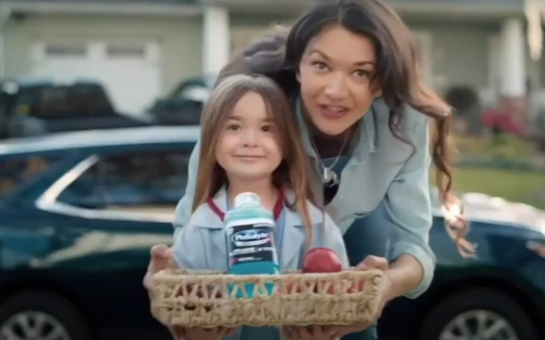 STORY's Blair Hayes Evokes Everyday Heroes for Pedialyte