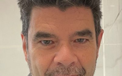 Chris Karabas Joins Accomplice Media as Executive Producer