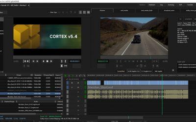 MTI Film Releases CORTEX v5.4