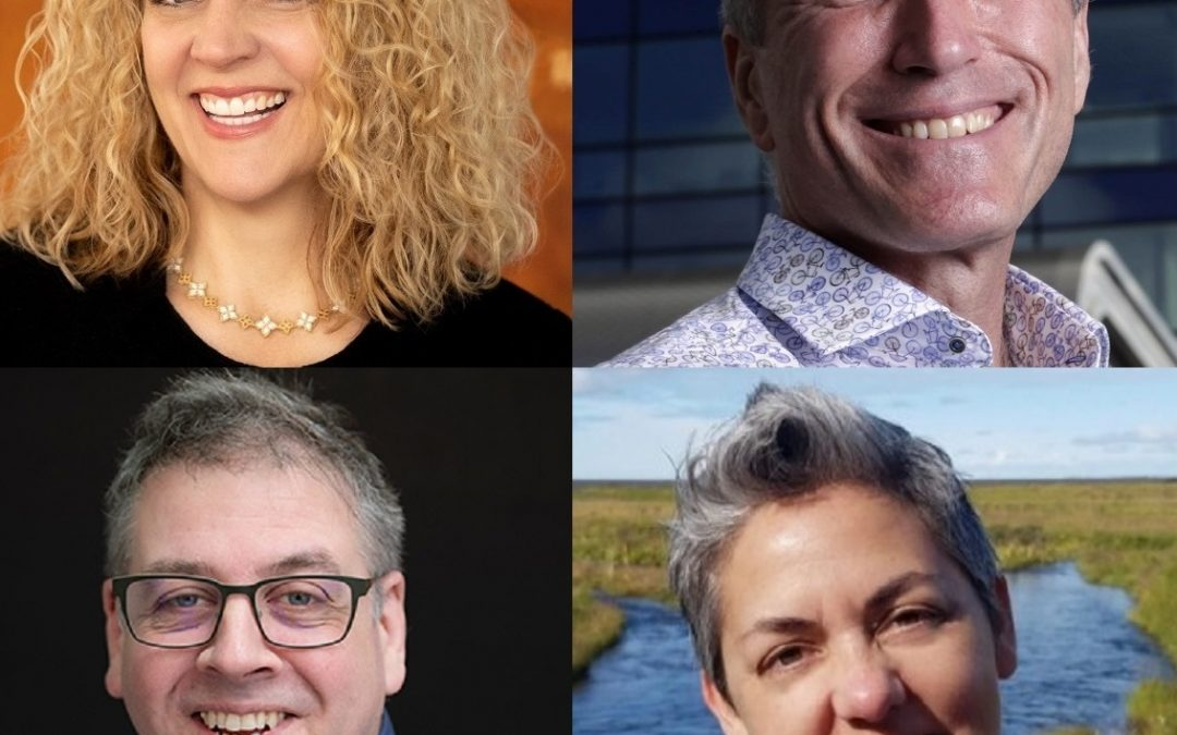SMPTE Hollywood to Host Panel on Standards