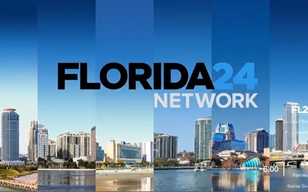 Stephen Arnold Music Creates Sonic Branding for Scripps Florida 24 Network